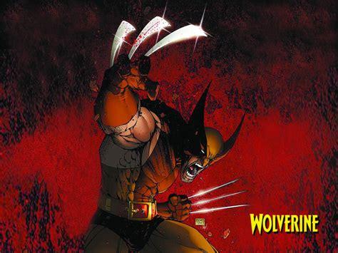 Noiserbox Wallpapers De Wolverine