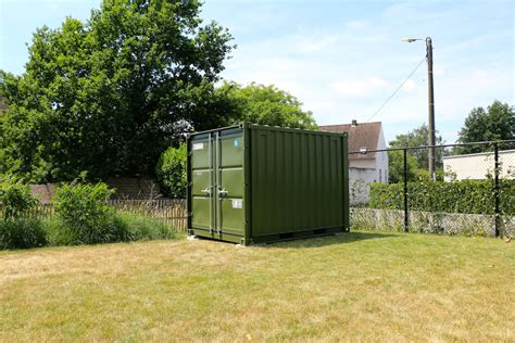 Container Als Gartenhaus by Container Als Gartenhaus Container Als Gartenhaus Fur