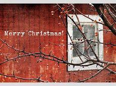 Christmas Barn Opening for the Holidays Burlington