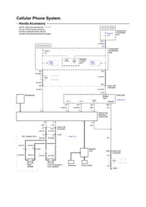 wiring diagram for 2004 honda crv readingrat net