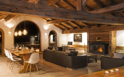 luxury chalets val d isere luxury ski chalet chalet la bouclia val d isere firefly collection