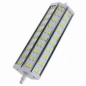 Led R7s Dimmbar : r7s led 5630 smd lampe dimmbar leuchtmittel fluter strahler stab 10w 15w 25w ebay ~ Markanthonyermac.com Haus und Dekorationen
