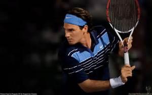 Roger Federer HD Wallpapers Golden Pics