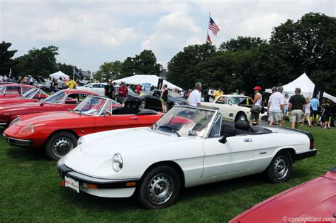The Graduate Alfa Romeo by 1986 Alfa Romeo Spider Graduate Image Photo 5 Of 51