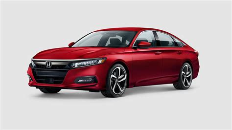 Everything You Need To Know About 2019 Honda Accord
