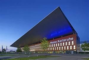 Von Grün Karlsruhe : die messe karlsruhe karlsruher messe und kongress gmbh ~ Orissabook.com Haus und Dekorationen