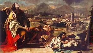 File:Saint Tecla - Giambattista Tiepolo.jpg - Wikimedia Commons