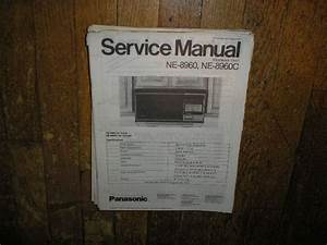 Download Goldstar Microwave User Manual