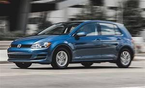 2015 Volkswagen Golf Tsi Manual Test