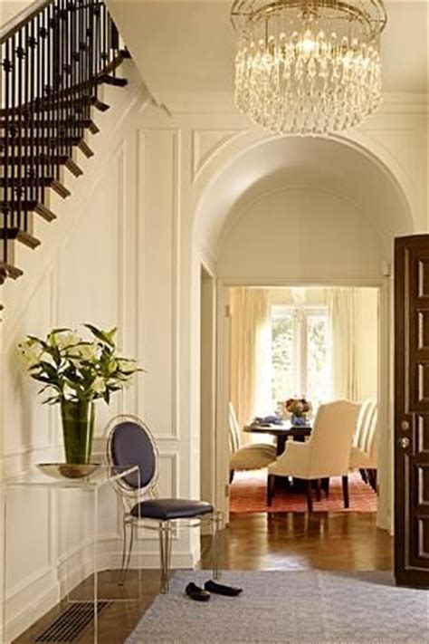 trend alert paint your walls and trim white or cream