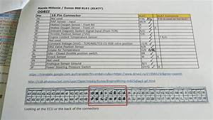 2003 Mazda Protege Ecu Wiring Diagram   37 Wiring Diagram Images