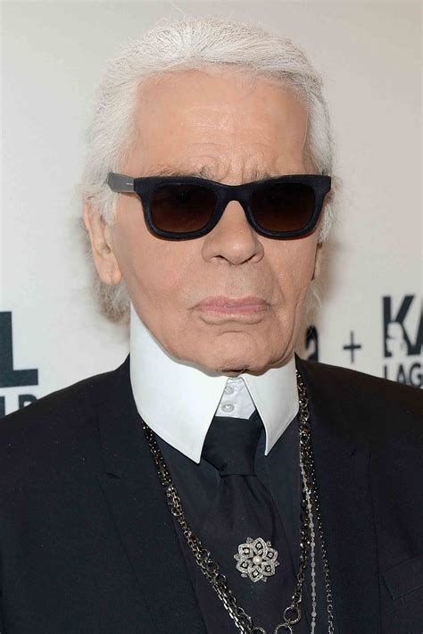 Karl Lagerfeld: news and updates from the fashion icon