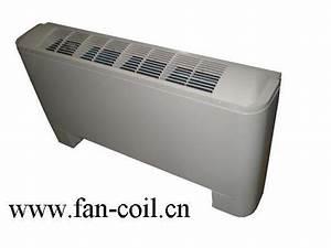 China Fan Coil  Air Handling Unit