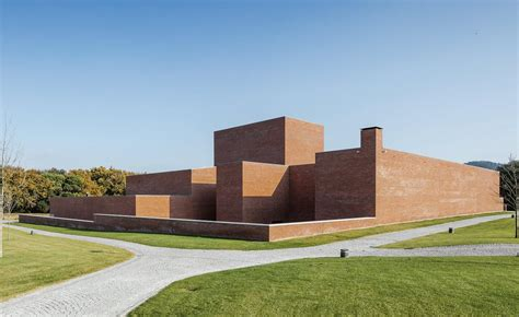 taschen presents  contemporary brick buildings wallpaper