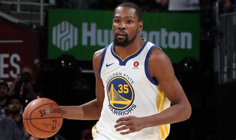 Kevin Mutch by Kevin Durant Net Worth How Much Is The Golden State