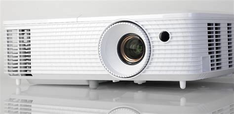 optoma hd home theater projector review outdoor  hq