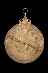 Astrolabe report (inventory number 39887)