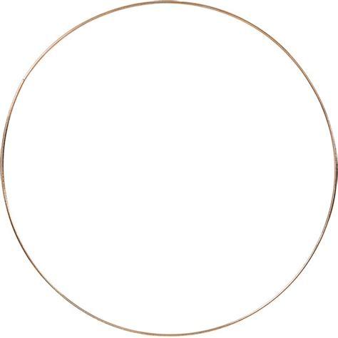 metallring 30 cm metallring dia 30 cm tykkelse 3 mm gull 1stk gull adlibris bokhandel st 248 rst utvalg
