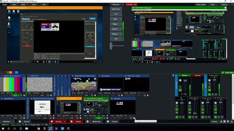 Welcome to the livescore today matches. Live Score - Scoreboards with vMix and dynamic Image ...