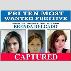 New Top Ten Fugitive — Fbi