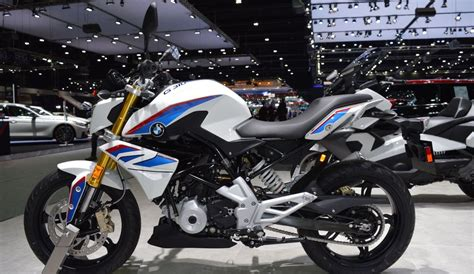Gambar Motor Bmw G 310 R by 2017 Thai Motor Expo Bmw G 310 R Bmw G 310 Gs