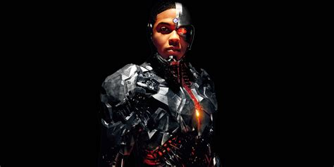 Cyborg Images Fisher Wants Intimate Story For Cyborg