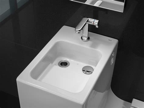 toilet with built in sink can good design make combo sink toilet mainstream