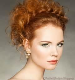 Natural Ginger Red Hair
