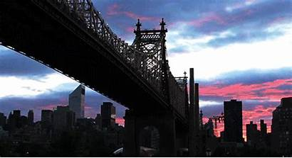 York Bridge States United Usa Giphy Gifs