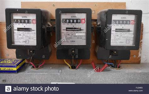 london electricity board electricity meter electric