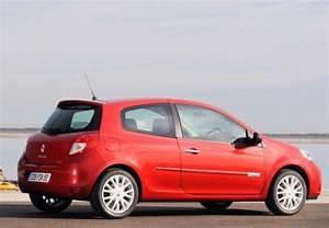 Fiche Technique Renault Clio : fiche technique renault clio 1 6 16v 128 exception 2009 ~ Medecine-chirurgie-esthetiques.com Avis de Voitures