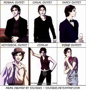 Damon Salvatore - The Vampire Diaries - Image #1723559 - Zerochan Anime Image Board