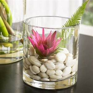 Blumendeko Im Glas : blumen in glas nowaday garden ~ Frokenaadalensverden.com Haus und Dekorationen