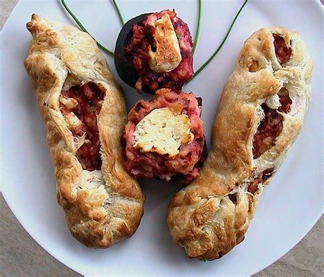 kaese schinken zwiebel croissants von regina