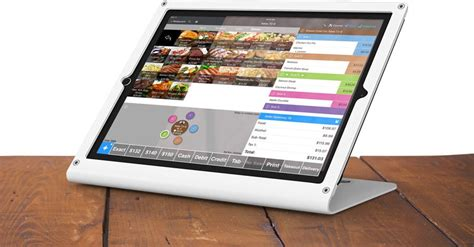 touchbistro pos review  pricing features