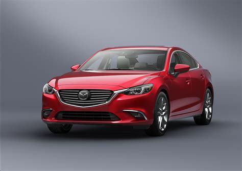 New And Used Mazda Mazda6 Prices Photos Reviews Specs