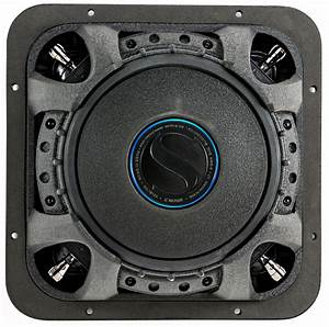 Kicker Car Speakers : kicker l7s10 car audio solo baric 10 subwoofer square l7 ~ Jslefanu.com Haus und Dekorationen