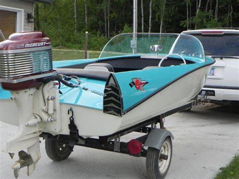 Crestliner Antique Boats by Vintage Crestliner Boats Images Search