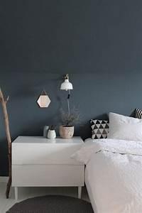 Graue Farbe Wand : die 25 besten ideen zu wandfarben auf pinterest innenfarben schlafzimmerfarben und boden ~ Sanjose-hotels-ca.com Haus und Dekorationen