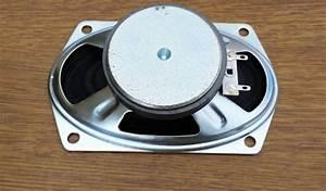 Haut Parleur Elliptique : haut parleur miniature petit haut parleur electrovision l001b ~ Maxctalentgroup.com Avis de Voitures