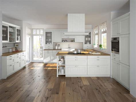 ambiance et style cuisine cuisine de charme ambiance scandinave