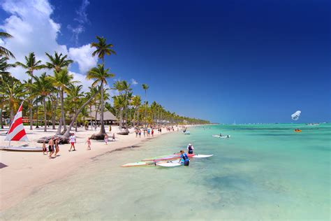 Three Days In Punta Cana Dominican Republic