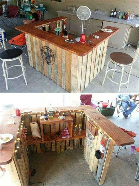 upcycled pallet ideas wood pallet ideas