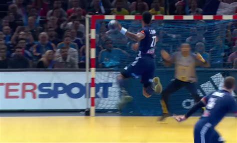 handball  le match france japon en  kapitalis