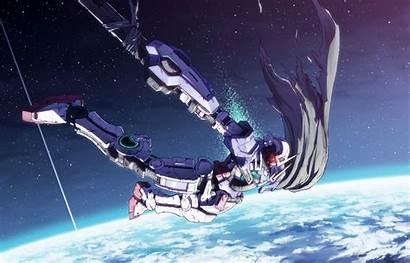 Gundam Exia Wallpapers 4k