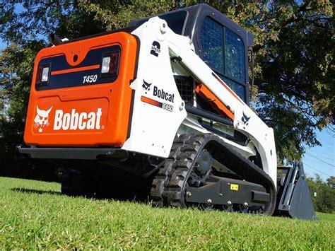 bobcat brings  compact track loader  aus