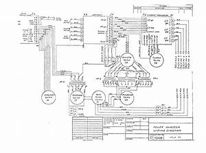Power Analyzer Wiring Diagram