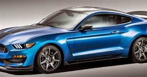 2016 Ford Mustang Shelby GT350 Price Canada | FORD CAR REVIEW