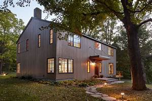 Modern Farmhouse On Over 38 Acres Outside NYC Wants 13M