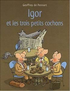 Youtube Les Trois Cochons : 88 best les trois petits cochons images on pinterest ~ Zukunftsfamilie.com Idées de Décoration